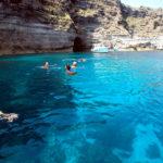 Foto 10 del mare di Lampedusa