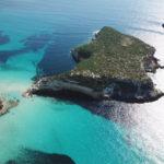 Foto 12 del mare di Lampedusa