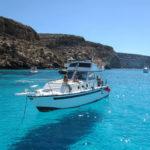 Foto 14 del mare di Lampedusa