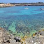 Foto 16 del mare di Lampedusa