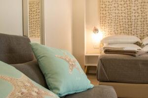 Cuscini della camera Archipetali