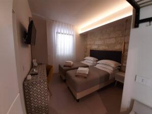 Camera Maiolica Nera presso Balata Bianca